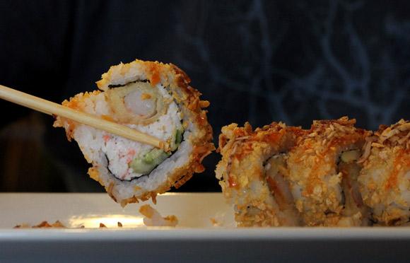 Burnaby Sushi