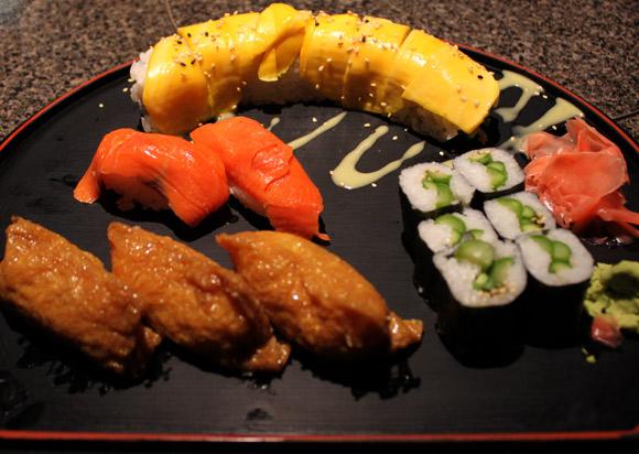 Sushi Gen Restaurant Burnaby Bc Menu