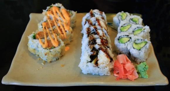 Fresh Box Sushi & Rolls in Burnaby