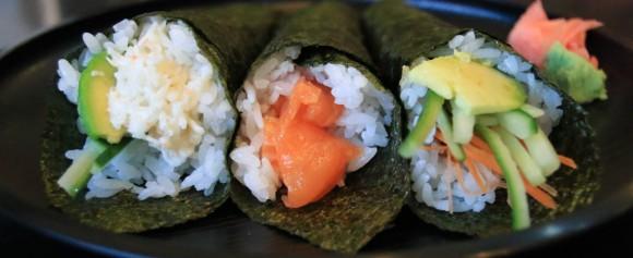 Fresh Box Sushi & Rolls