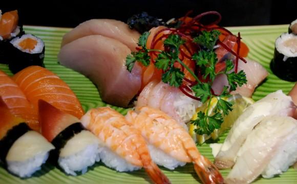 Sushi Uomo