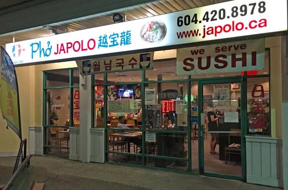 Japolo